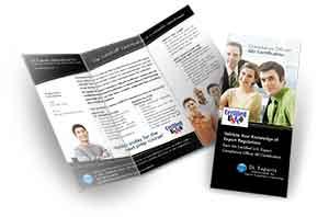 DL Exports Brochure